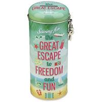 Holiday Gifts Holiday Great Escape Saver Tin