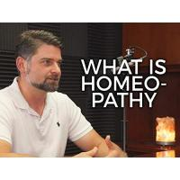 Podcasts What is Homeopathy and How Does it Work?