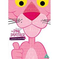 Cartoons The Pink Panther Cartoon Collection [DVD]